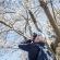 تعطیلی آخر هفته و شلوغی High Park و شکوفه های گیلاس