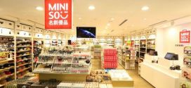 افتتاح رقیبی تازه برای Dollaram توسط شرکت ژاپنی Miniso
