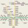میانگین قیمت کاندو و خانه در حوالی ایستگاههای مترو در تورنتو