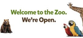 باغ وحش تورنتو بعد از یک ماه اعتصاب، شروع به کار کردند.