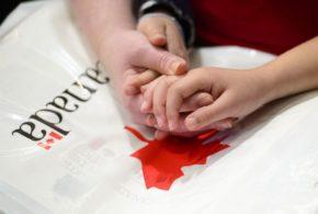 تعلیق موقت برنامه مهاجرتی اسپانسرشیپ والدین از سوی دولت فدرال کانادا